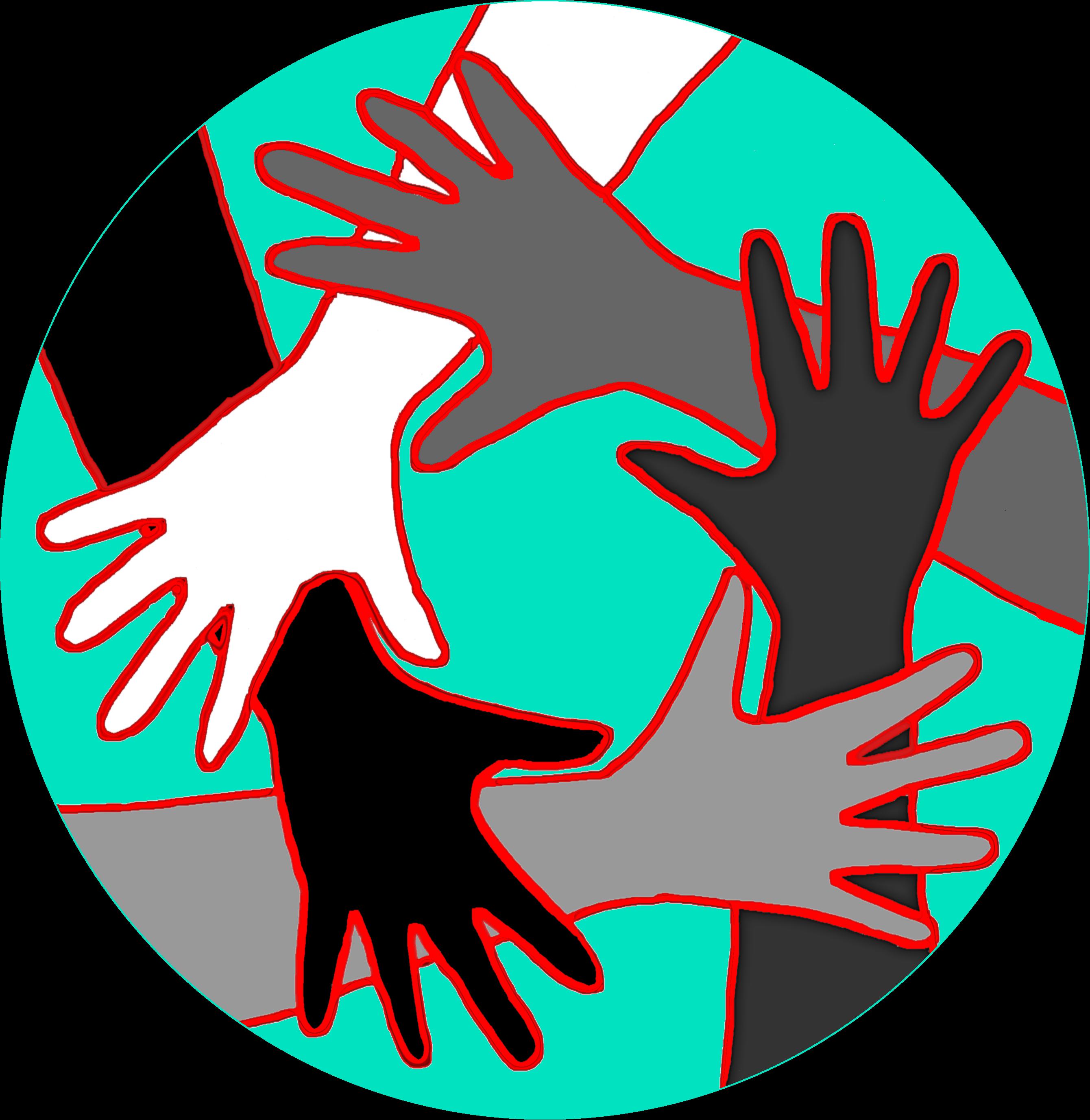 Hand in Hand Baiersdorf e.V. Logo