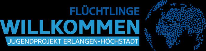 Flüchtlinge Willkommen Erlangen-Höchstadt